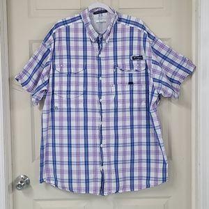 Columbia Super bonehead shirt